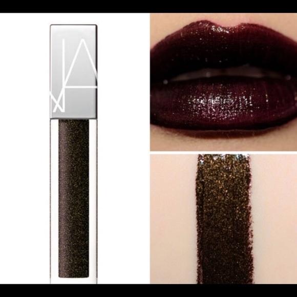 NARS Other - NARS limited edition vinyl lip gloss